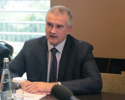 Первые подписанные в Крыму инвестиционные соглашения