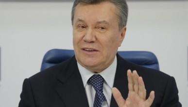 Украинский суд снял арест со счетов банка, принадлежавшего сыну Януковича