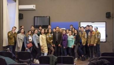 В Севастополе студенческим сервисным отрядам раскрыли секреты виноделия