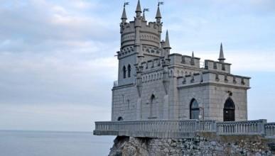 Крым является самым доступным направлением для отдыха на майские праздники