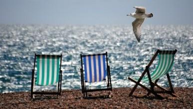 Когда наведут порядок на лучшем пляже в Севастополе?