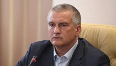 Аксенов рассказал о влиянии санкций на экономику Крыма