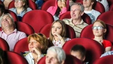В российских кинотеатрах будут требовать паспорт