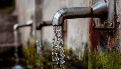 Донбасс лишился воды