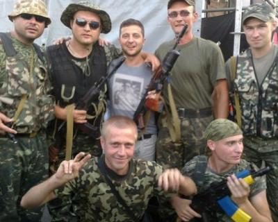 Донбасс не получит особого статуса