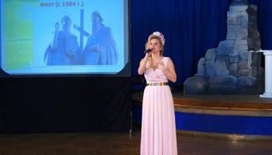 Как в Севастополе отметили Международный день памятников и исторических мест (ФОТО)