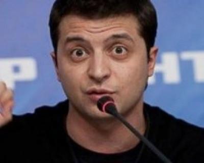 Кандидат в президенты Украины Владимир Зеленский допустил легализацию проституции