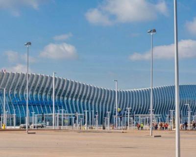 Воздушные ворота Крыма когда-нибудь откроют для самолетов из Европы