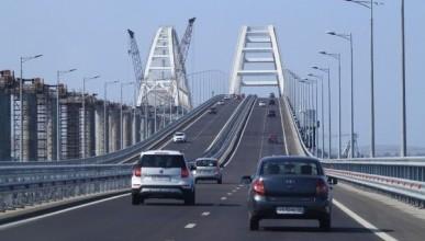 Пробное движение поездов по Крымскому мосту начнётся в конце лета 2019 года