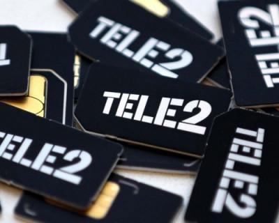 Tele2 вдруг начал стесняться упоминаний Крыма