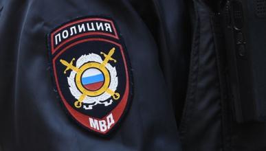 В московском баре полицейские устроили массовую драку между собой (ВИДЕО)
