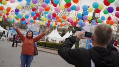 В Севастополе открылся фестиваль, посвященный началу турсезона