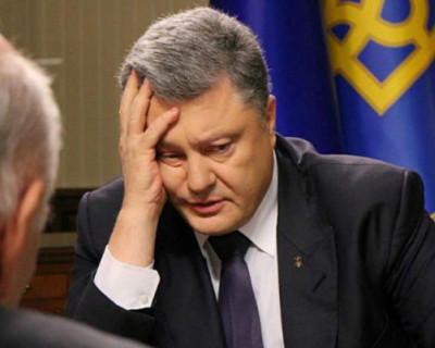 Опубликованы первые данные об итогах выборов президента Украины
