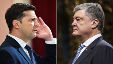 Свежие цифры: победитель выборов на Украине известен