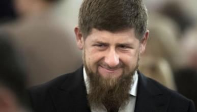 Кадыров «отправил послание» Зеленскому