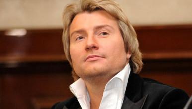 Николай Басков поздравил Зеленского и собрался на Украину