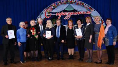 В Севастополе состоялся региональный этап Всероссийского хорового фестиваля (ФОТО)