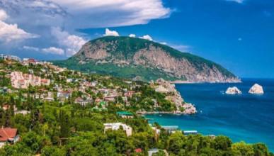 «Ползучего возвращения» Крыма в состав Украины не будет