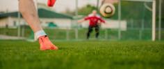 В Стрелецкой бухте до конца года появится современное футбольное поле