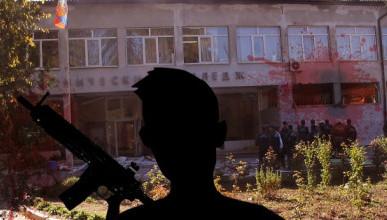 Бастрыкин объяснил мотивы массового убийства в Керчи