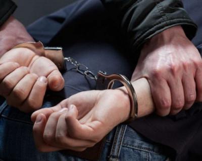 В Ялте задержали чиновника