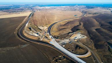 В Севастополе построят восьмой этап трассы «Таврида»