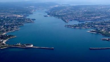 Каким будет мост через Севастопольскую бухту?