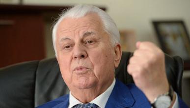 Первый президент Украины: «Надо снимать все блокады Крыма»
