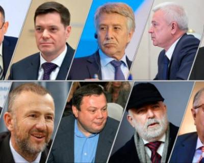 Forbes показал, как живут богатые россияне в Англии (ФОТО)