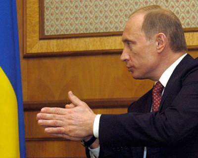 Telegram-канал «Разведчик»: Путин будет действовать на Украине через человека, которому доверяет
