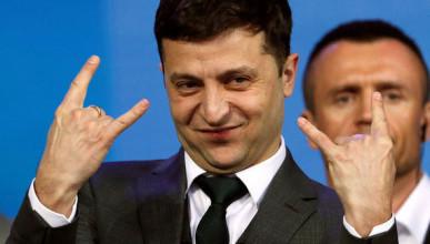 Зеленского пригласят на следующий Ялтинский международный экономический форум