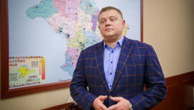 Вице-премьер Крыма Евгений Кабанов решит проблемы переселенцев из «Артека»