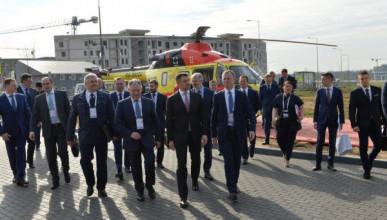 В Москве проходит конференция по стратегии безопасности дорожного движения до 2024 года