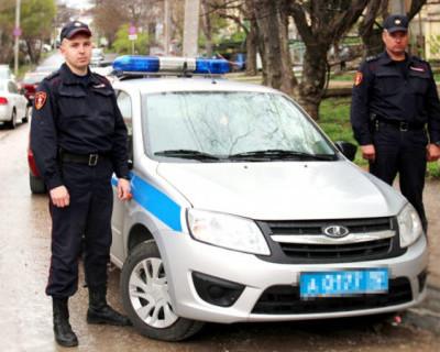 Инцидент в Севастополе: на школьного охранника напал пьяница