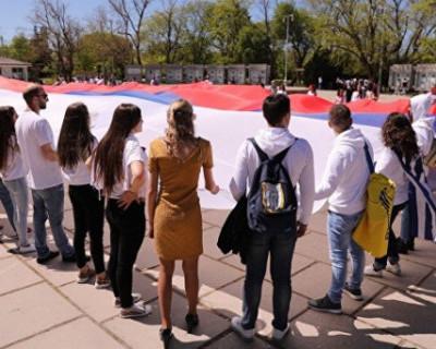 В Севастополе пройдет фестиваль национальных культур «Крымский маяк»