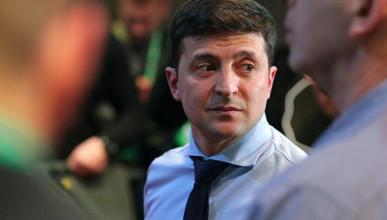 При новом президенте Украины Крым не ожидает отмены санкций