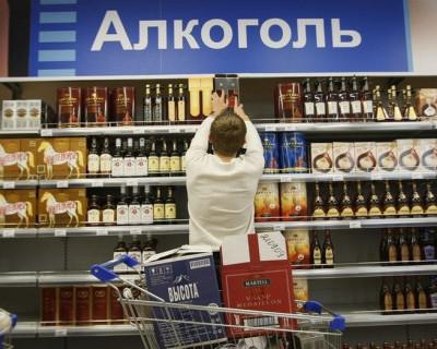 Становится жить веселее....В Крыму уже 607 объектов торговли могут торговать алкоголем