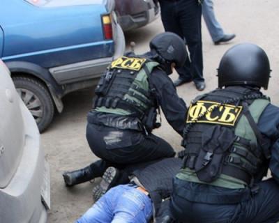 Коррупция в ФСБ России