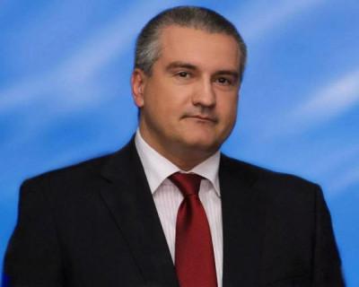 Сергей Аксенов резко прокомментировал принятый Верховной радой Украины закон о государственном языке
