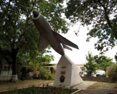 В Каче откроют бюст военному летчику Амет-Хану Султану