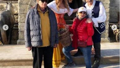 В Севастополе приступили к работе над фильмом «Гардемарины-4»