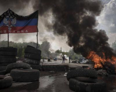 Россия будет защищать своих граждан на Донбассе