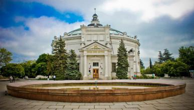 В Севастополе сохранился тайный подземный ход