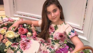 Дочь Алсу выиграла в конкурсе «Голос дети» миллион рублей. Зрители в гневе (ВИДЕО)