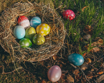 Пасха 2019: что разрешено и запрещено в праздник