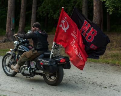 Власти Грузии отказались впускать в страну байкеров