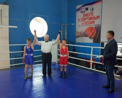 В Севастополе прошел турнир по боксу, посвященный памяти контр-адмирала Евгения Халайчева