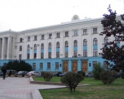 Местонахождение вице-премьера Крыма по-прежнему неизвестно!