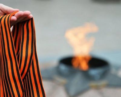 Из-за Георгиевских ленточек нельзя попасть на Украину
