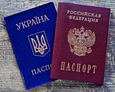 Владимир Путин предложил ввести двойное гражданство с Украиной (ВИДЕО)
